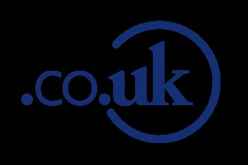 .CO.UK разширение